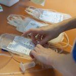 COVID-19: эстонские больницы ищут доноров плазмы крови