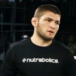 Глава UFC согласился на проведение боя между Сен-Пьером и Хабибом Нурмагомедовым