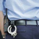 В Силламяэ укусили полицейского: задержан пожилой мужчина