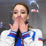 Фигуристка Мария Сотскова сообщила о завершении карьеры