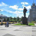 Интернет-маршрут ко дню рождения Маяковского расскажет жизни и творчестве поэта