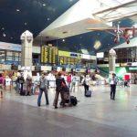 В Вильнюсском аэропорту будет более удобная система проверки билетов