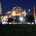 В России сожалеют об изменении статуса храма Святой Софии в Турции