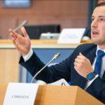 Фонд восстановления экономики Европы не сократит средства на природоохрану - еврокомиссар В. Синкявичюс