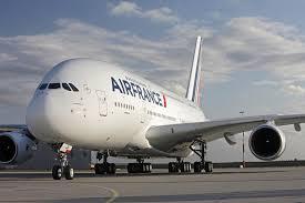 Air France намерена сократить более 7 тыс. рабочих мест