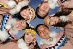 В России создадут программу господдержки коренных малых народов Севера