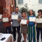В Русском центре в Вероне завершился учебный год