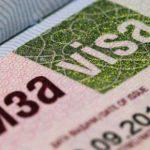 МИД разработал порядок оформления единых электронных виз