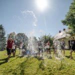 Клайпеда отпраздновала традиционный армянский праздник «ВАРДАВАР»