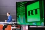 Литовские власти запретили вещание RT