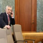 Пабрикс готов платить США за пребывание их войск в Латвии