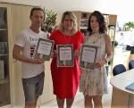 Словацкая команда стала призёром онлайн-конкурса о жизни и творчестве Александра Пушкина