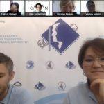 Возможность открытия филиалов российских вузов в Казахстане обсудили на онлайн-форуме