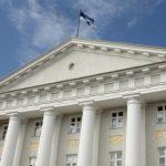 Тартуский университет примет всех иностранных студентов