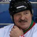 Федерация: даже хоккеист Лукашенко понимает важность плавания, а Латвия – нет