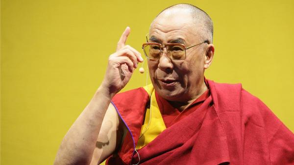 Далай-лама заявил, что проживёт до 113 лет