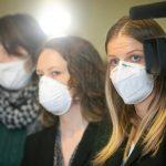 В Литве вернулись к режиму обязательного ношения масок