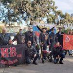 Соотечественники в Мельбурне поздравили ветеранов войны