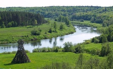 Более 83 000 соотечественников переехали в Калужскую область за 13 лет