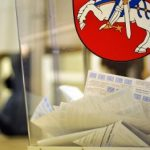Глава ГИК Литвы: для голосования за границей в первый день зарегистрировались 500 избирателей