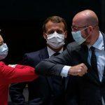 Распад неминуем. Почему ЕС так горячо спорил о помощи слабым