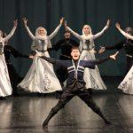 Чеченский ансамбль «Нохчо» победил на всемирном фестивале национальных культур и искусства