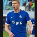 «Урал» объявил об уходе Павла Погребняка