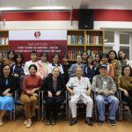 10-ю годовщину отмечает Русский центр в Ханое