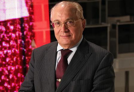 Виктор Садовничий предложил создать ассоциацию вузов стран Евразийского пространства