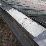 Посольство РФ возмущено осквернением памятника советским солдатам в Молдавии