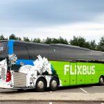На эстонский рынок автобусных перевозок вышла новая компания