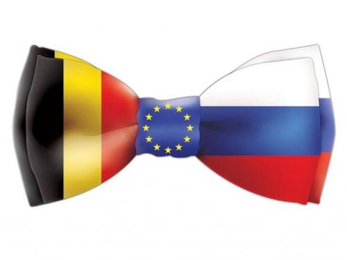 В Бельгии состоялось первое очное заседание КСОРС