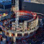 Во Франции начали строительство термоядерного реактора ИТЭР при участии России