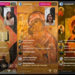 Аргентинцам рассказали о русских иконописцах прошлого и настоящего