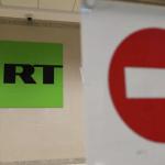 В России оценили возможность запрета RT в Эстонии