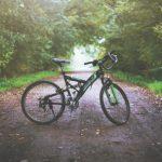 Доставлен в больницу: в ДТП пострадал велосипедист