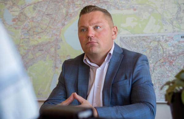 Денис Бородич стал почетным консулом Казахстана в Эстонии