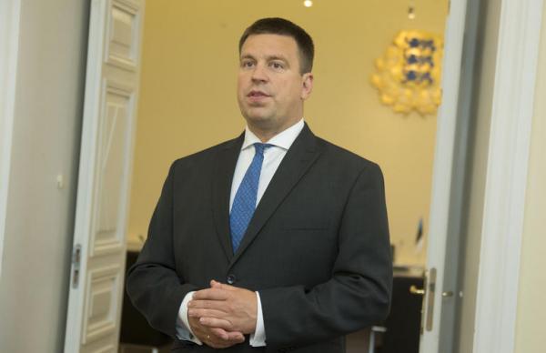 Премьер-министр Юри Ратас уточнил, кто и как может въезжать в Эстонию