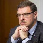 В России отвергли обвинения в дезинформации о коронавирусе