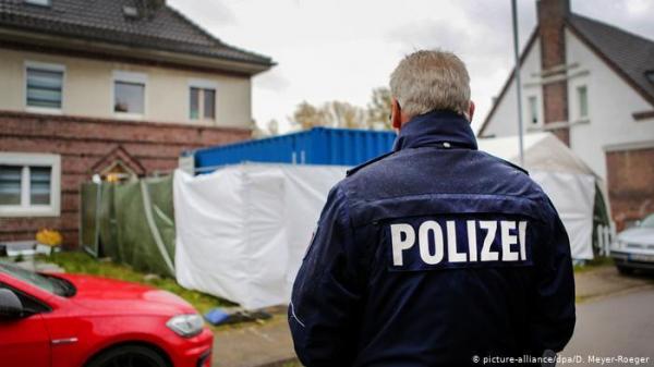 Что известно о крупнейшей сети педофилов, раскрытой в Германии