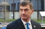Ансип: для Эстонии выгоднее, чтобы президентом США стал Байден