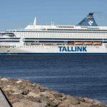 На прибывшем в Таллинн круизном судне был больной Covid-19