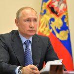Владимир Путин: Россия должна войти в число мировых лидеров по качеству образования