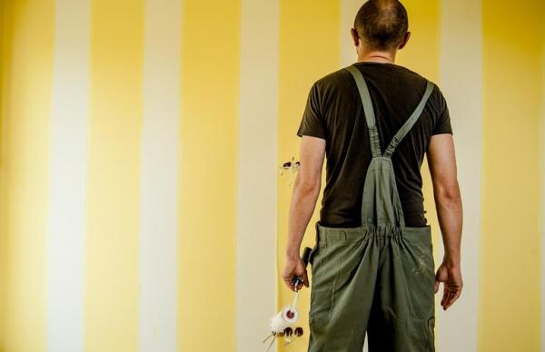 На стройках в южной Эстонии обнаружены нелегальные рабочие