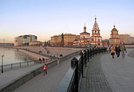 Более 10 тысяч соотечественников переехали в Иркутскую область по программе переселения