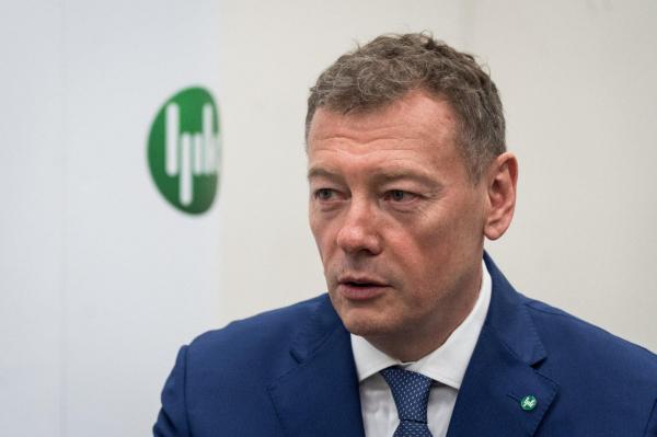 Бизнес Литвы надеется, что Кабмин будет консультироваться с соцпартнерами по помощи ЕС