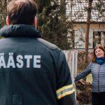 Спасатели проверили дачные дома в Ида-Вирумаа — итоги удручают
