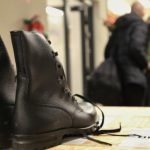 Почти 2000 призывников приступят к службе в Силах обороны Эстонии