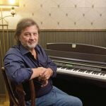 Композитор Алексей Рыбников празднует 75-летие