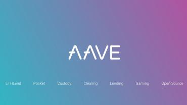 Aave запустил новый сервис криптовалютного кредитования без обеспечения